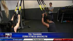 TRX creator say fitness craze for all body types