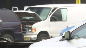 FBI recovers white van that may be linked to Jersey City shooting suspects
