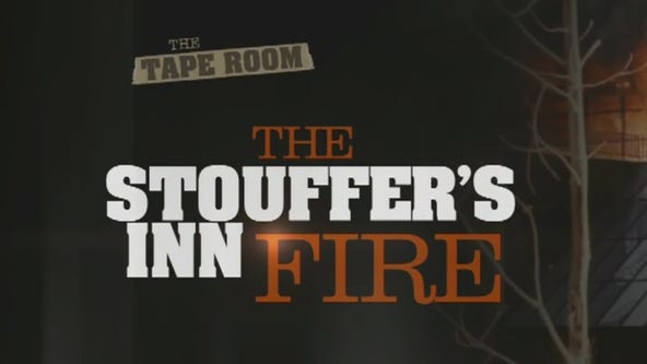 Revisiting the deadly Stouffer's Inn fire of 1980 | The Tape Room