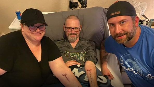'Community over competition': Local coffee shop lends helping hand to competitor battling cancer