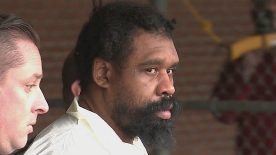 Grafton Thomas, suspect in Hanukkah attack