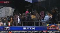 Stray Kids fans