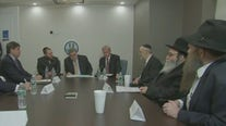 U.S. attorney general meets with Jewish leaders