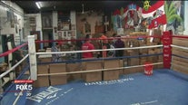 Bronx boxing ring collects donations for Puerto Rico following recent earthquakes