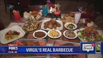 Lunch Break: Virgil's Real Barbecue