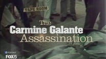The Carmine Galante Assassination | The Tape Room