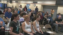Class offers runners tips to stay safe