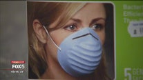 Do you need to wear a mask to protect against coronavirus?
