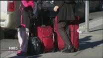 US screening travelers from China for new virus