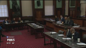 New York City Council holds hearing on façade inspections