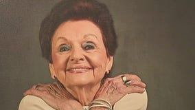 Special exhibition of portraits of Holocaust survivors