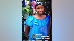 NYPD searching for missing Bronx 17-year-old