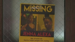 Brooklyn teens missing