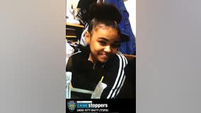 NYPD searching for missing Bronx 13-year-old