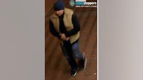 Man raped woman after dragging her into alley: NYPD