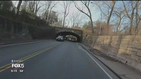 Advocates highlight dangers of Central Park transverse roads for cyclists