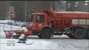 The environmental and financial consequences of road salt for NYC
