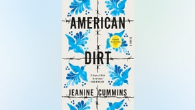 Jeanine Cummins' book tour for 'American Dirt' is canceled