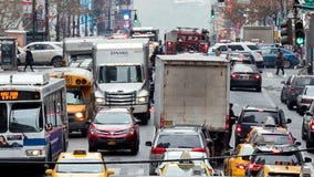 Report: NY is America's 19th-best state to drive in