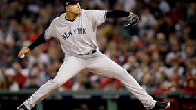 Mets find relief in New Year, introducing Dellin Betances