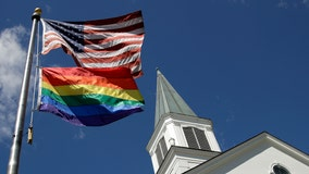 Methodists propose split in gay marriage, clergy impasse