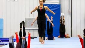 Athletes warily embrace progress as USA Gymnastics evolves