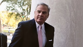 Ex-Gov. John Rowland asks for early release from probation