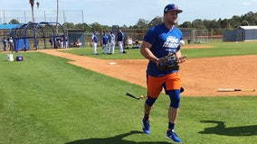 Tim Tebow will play for Philippines in World Baseball Classic
