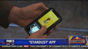 Stardust app is the Instagram of movies