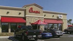 San Antonio spends more than $300K to keep Chick-fil-A out of airport: report