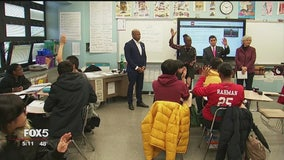 NYC schools plan to battle rise of hate