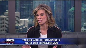 Jillian Michaels defends comments on Lizzo's weight