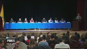 Parents in Queens push back against plans to diversify schools