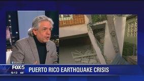 Crisis in Puerto Rico