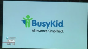 New app teaches kids how to become financially successful