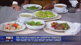 How the F-Factor Diet works