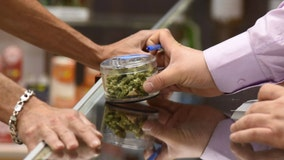 Pot shortages force closings of Illinois dispensaries