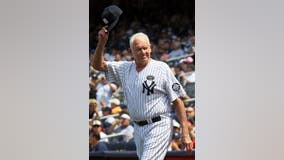 Larsen, who threw only perfect World Series game, dies at 90