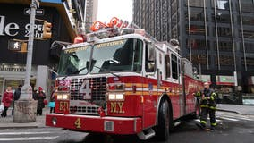 FDNY: Fire deaths fell in 2019 amid 'unprecedented period'