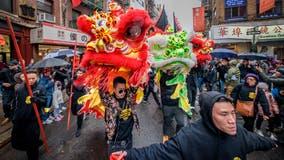 New virus mutes Lunar New Year celebrations worldwide