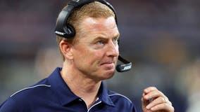 Giants hiring Garrett as offensive coordinator