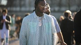 Feds arrest rapper Pop Smoke