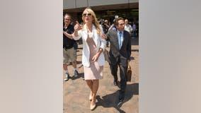 Authorities: Lindsay Lohan's mom drunkenly hit car on Long Island, fled