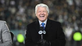 Former Dallas Cowboys head coach Jimmy Johnson to be inducted into the Hall of Fame
