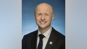 NYC Transit President Andy Byford resigns