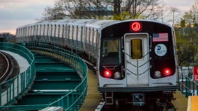 MTA to reduce subway, bus, railroad service