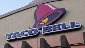 Man breaks into Taco Bell, prepares food, takes nap