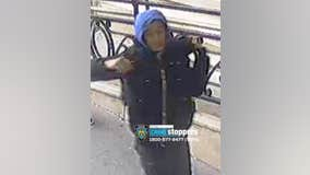 Teen assaulted, robbed of phone, bookbag and jacket