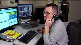 Go inside Ulster County 911 center