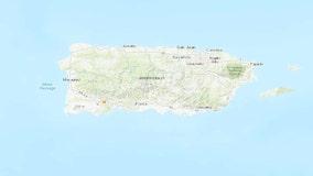 5.1 magnitude earthquake rattles Puerto Rico, USGS says
